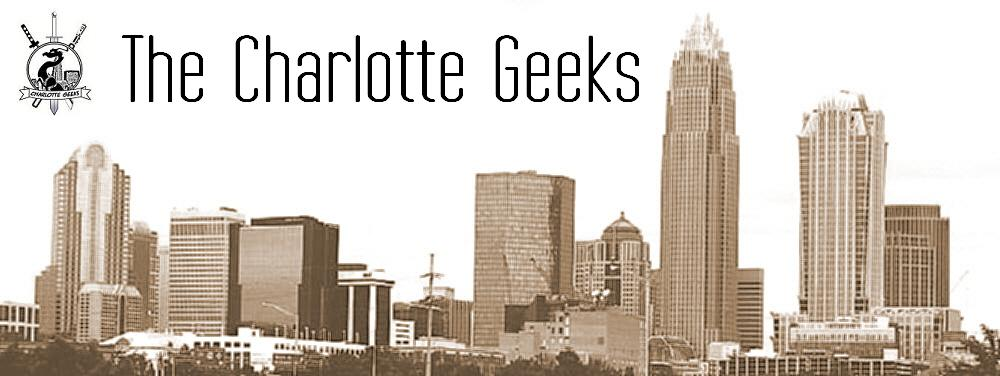 The Charlotte Geeks