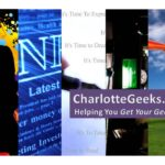 Charlotte Geeks Relaunch