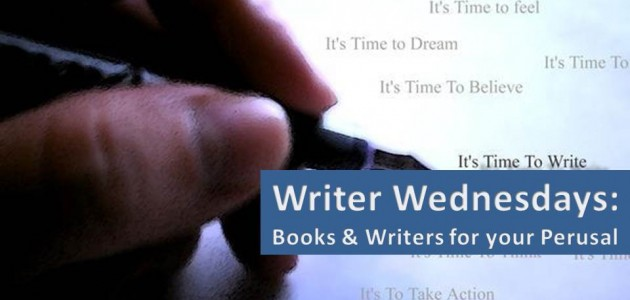 Writer Wednesdays